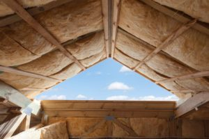 new home insulation from Valley Insulation LLC