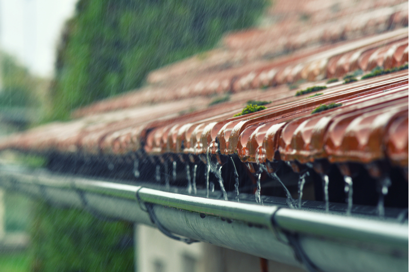 Valley Insulation, LLC's tips for keeping your home dry.